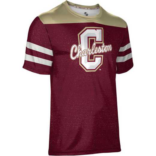 ProSphere College of Charleston University Men's Performance T-Shirt (Gameday)