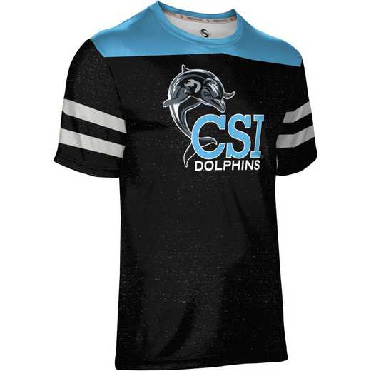 College of Staten Island University Men's Performance T-Shirt (Gameday)