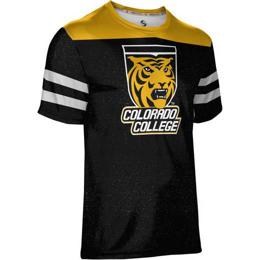 ProSphere Colorado College University Men's Performance T-Shirt (Gameday)