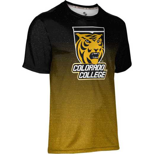 ProSphere Colorado College University Men's Performance T-Shirt (Ombre)