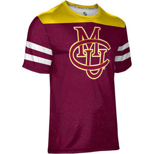 ProSphere Colorado Mesa University Men's Performance T-Shirt (Gameday)