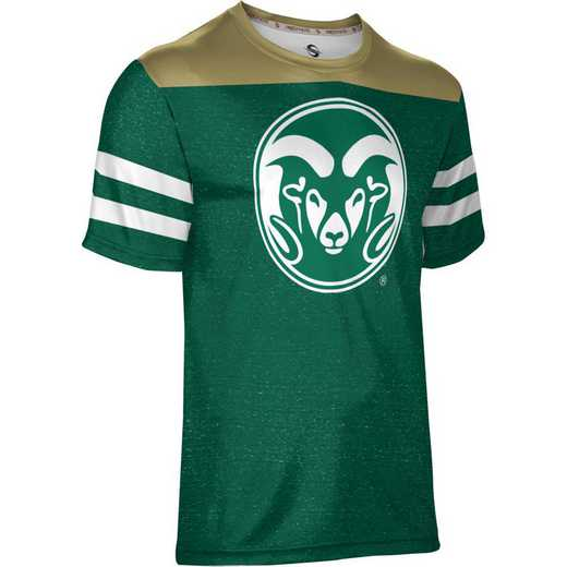 ProSphere Colorado State University Men's Performance T-Shirt (Gameday)