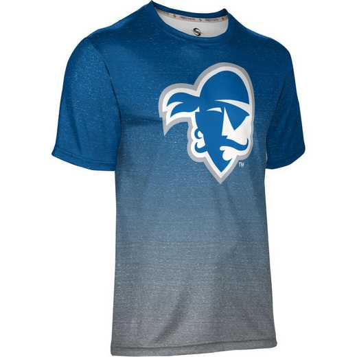 ProSphere Seton Hall University Men's Performance T-Shirt (Ombre)