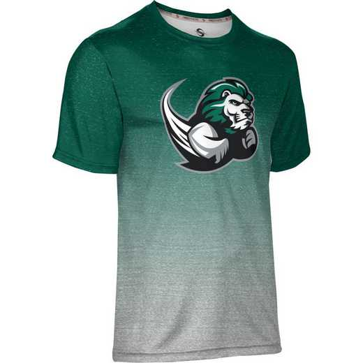 ProSphere Slippery Rock University Men's Performance T-Shirt (Ombre)