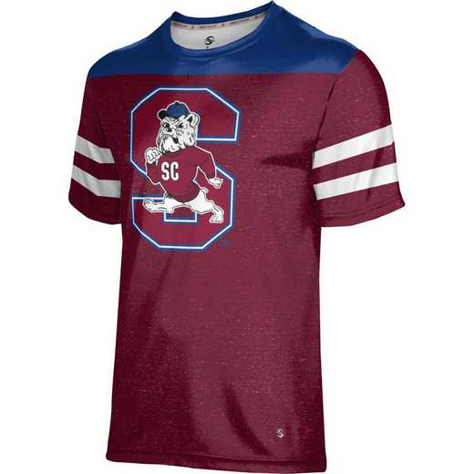 ProSphere South Carolina State University Men's Performance T-Shirt (Gameday)