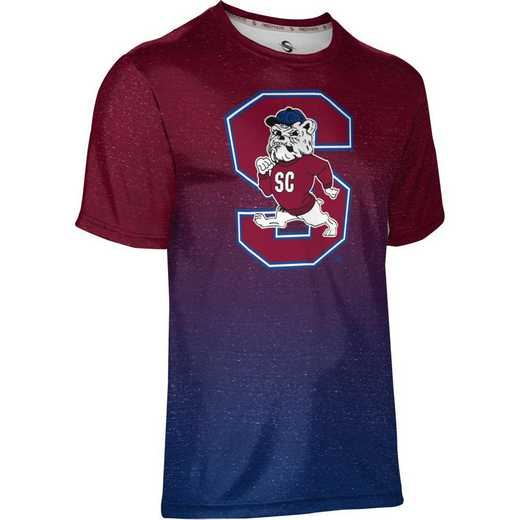 ProSphere South Carolina State University Men's Performance T-Shirt (Ombre)