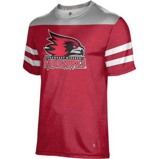 Southeast Missouri State University Men's Performance T-Shirt (Gameday)