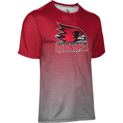 ProSphere Southeast Missouri State University Men's Performance T-Shirt (Ombre)