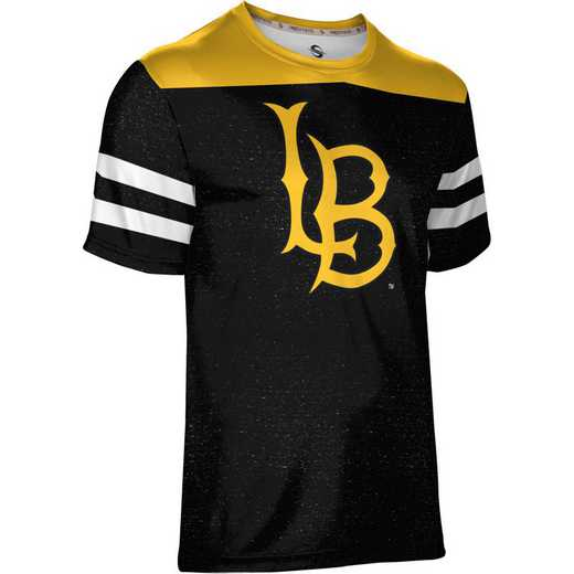 California State University Long Beach Men's Performance T-Shirt (Gameday)
