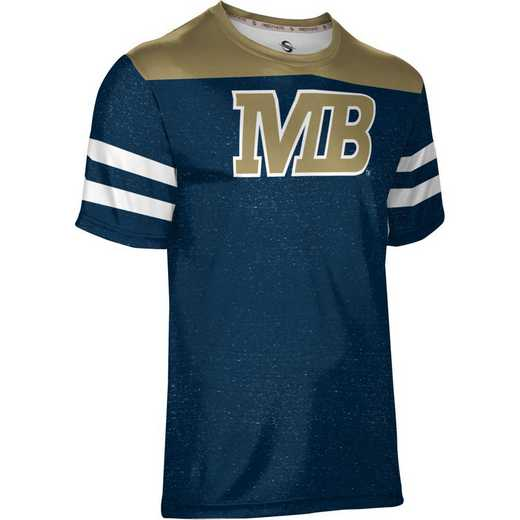 California State University Monterey Bay Men's Performance T-Shirt (Gameday)