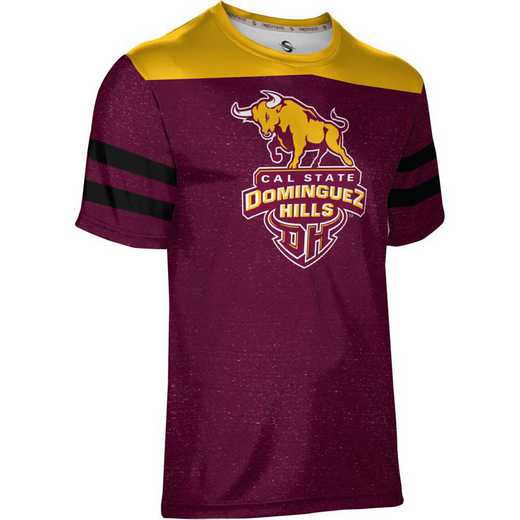 California State University- Dominguez Hills Men's Performance T-Shirt (Gameday)
