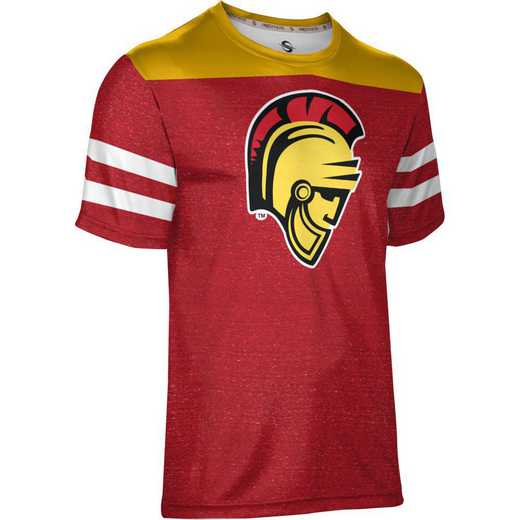 California State University- Stanislaus Men's Performance T-Shirt (Gameday)