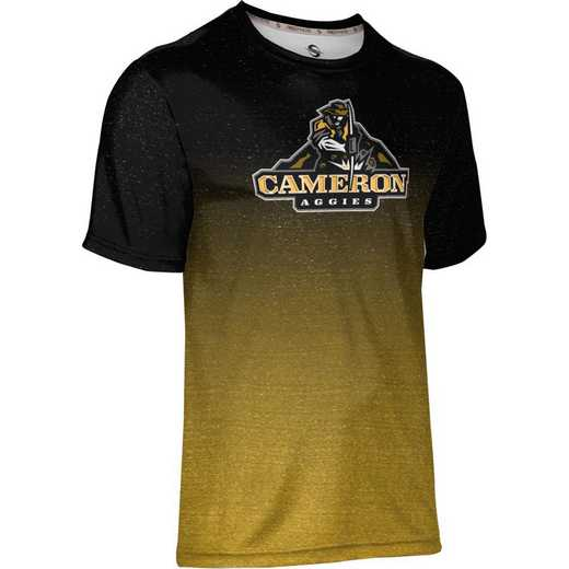 ProSphere Cameron University Men's Performance T-Shirt (Ombre)