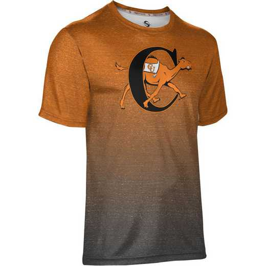 ProSphere Campbell University Men's Performance T-Shirt (Ombre)