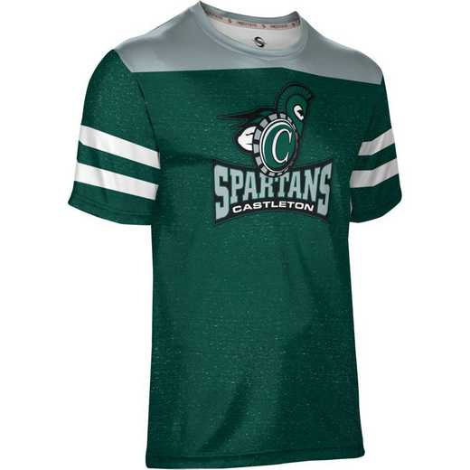 ProSphere Castleton University Men's Performance T-Shirt (Gameday)