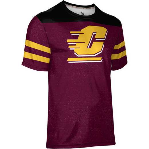 ProSphere Central Michigan University Men's Performance T-Shirt (Gameday)