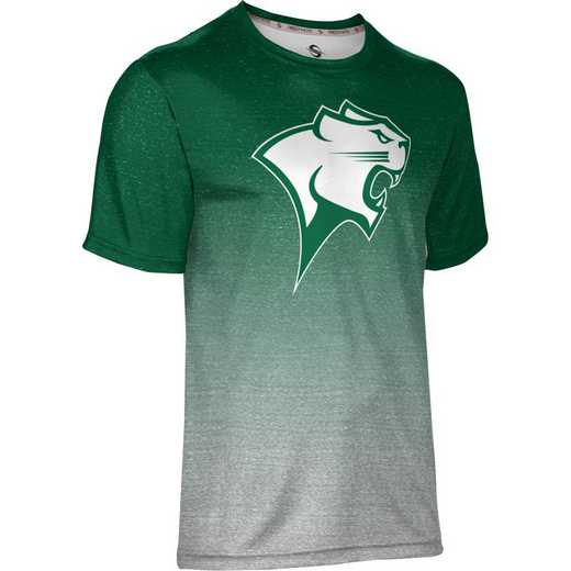 ProSphere Chicago State University Men's Performance T-Shirt (Ombre)