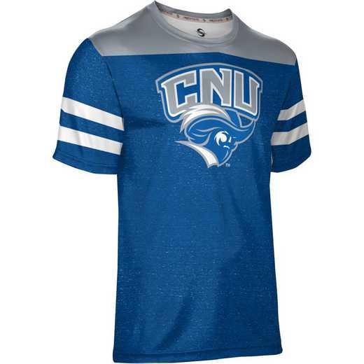 ProSphere Christopher Newport University Men's Performance T-Shirt (Gameday)