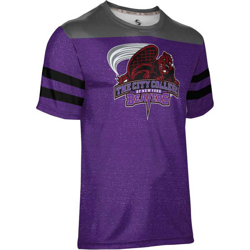 ProSphere City College of New York Men's Performance T-Shirt (Gameday)