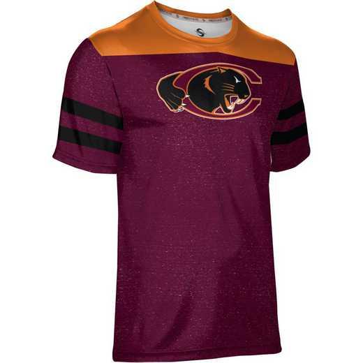ProSphere Claflin University Men's Performance T-Shirt (Gameday)