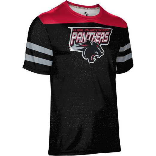 ProSphere Clark Atlanta University Men's Performance T-Shirt (Gameday)