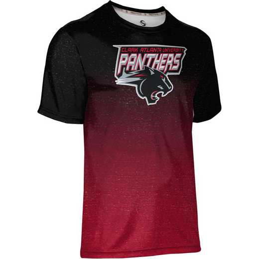 ProSphere Clark Atlanta University Men's Performance T-Shirt (Ombre)