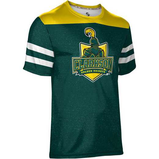 ProSphere Clarkson University Men's Performance T-Shirt (Gameday)