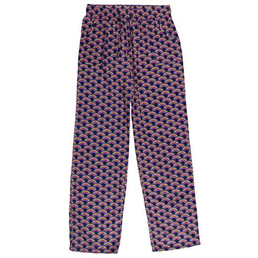 WIT! PJ PANTS RAINBOW