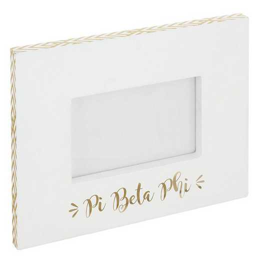 AA3019PBP: Alex Co BLOCK FRAME PI BETA PHI