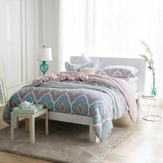 G1-DBYB-TXL: Daydream Twin XL Comforter