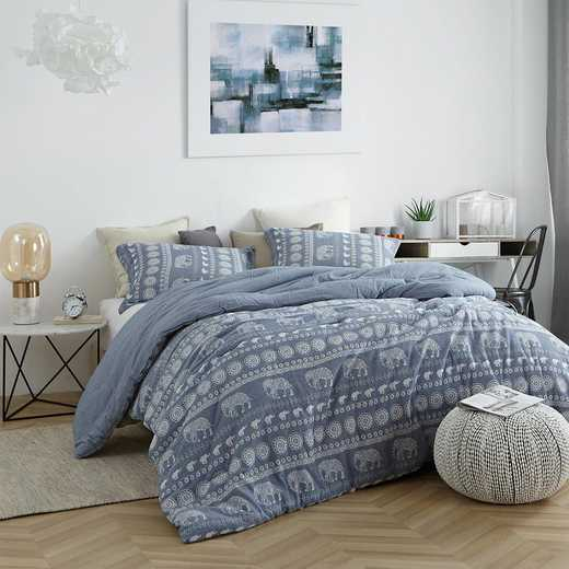 224COMF-BYB-TXL: Namaste Twin XL Comforter