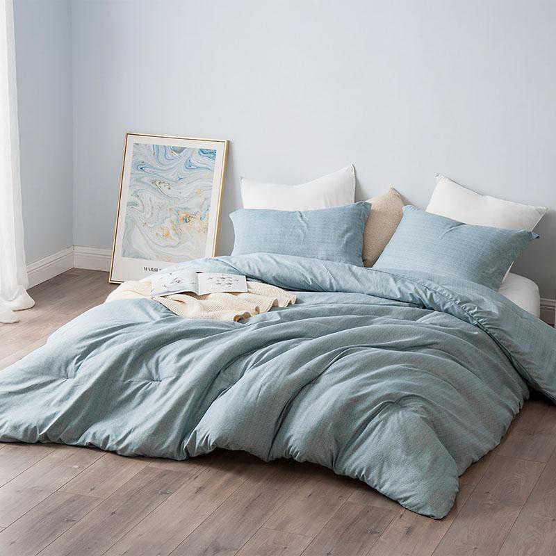 455A-COMF-TXL: DormCo Borgo - Twin XL Dorm Comforter