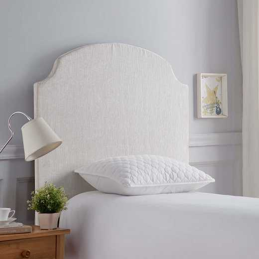 DC-DIY-HB-CORNERCURV: DIY Dorm Room Headboard - Beveled Corner Curve