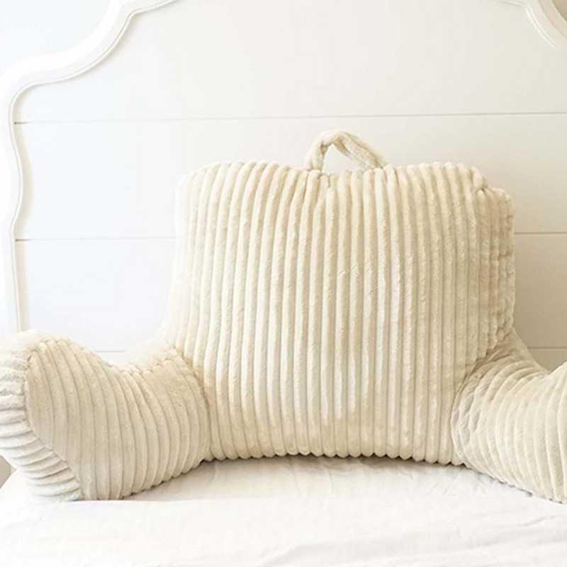 HMB-ALM: HUG ME Bedrest - Almond