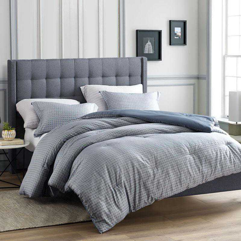 443-COMF-TXL: DormCo Ticha Dolina - Twin XL Dorm Comforter