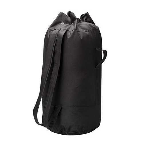LNDRYBG-ZZ: DormCo Zip Zag® College Dorm Laundry Bag