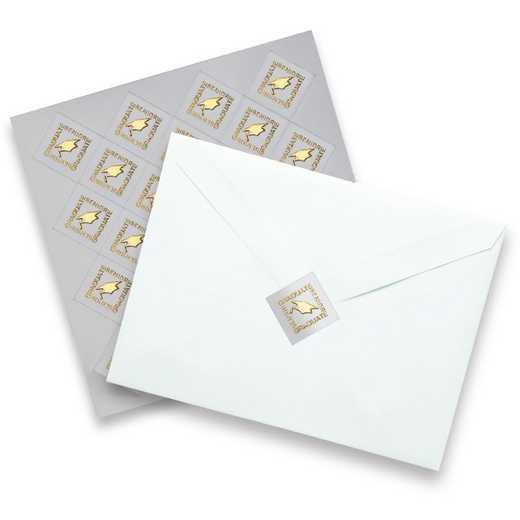 Stationery: Envelope Seals