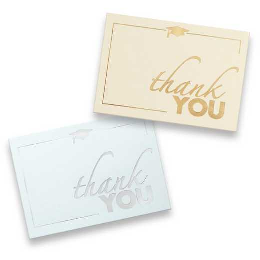 Stationery: Thank You Notes