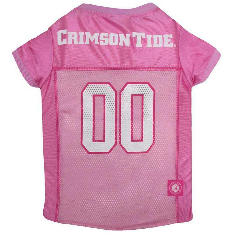 ALABAMA Pink Pet Jersey