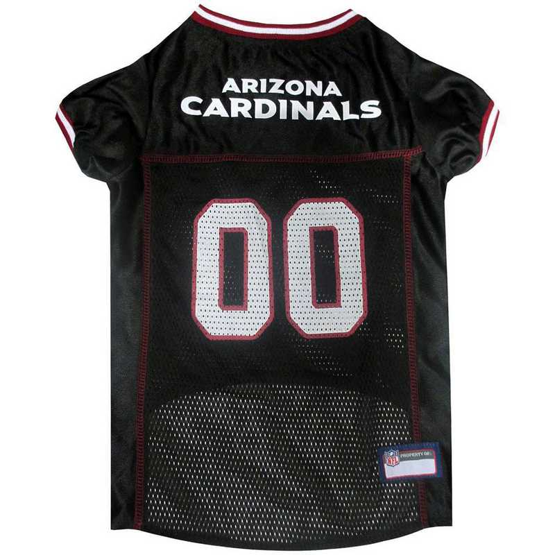 ARZ-4006-XL: ARIZONA CARDINALS Mesh Pet Jersey