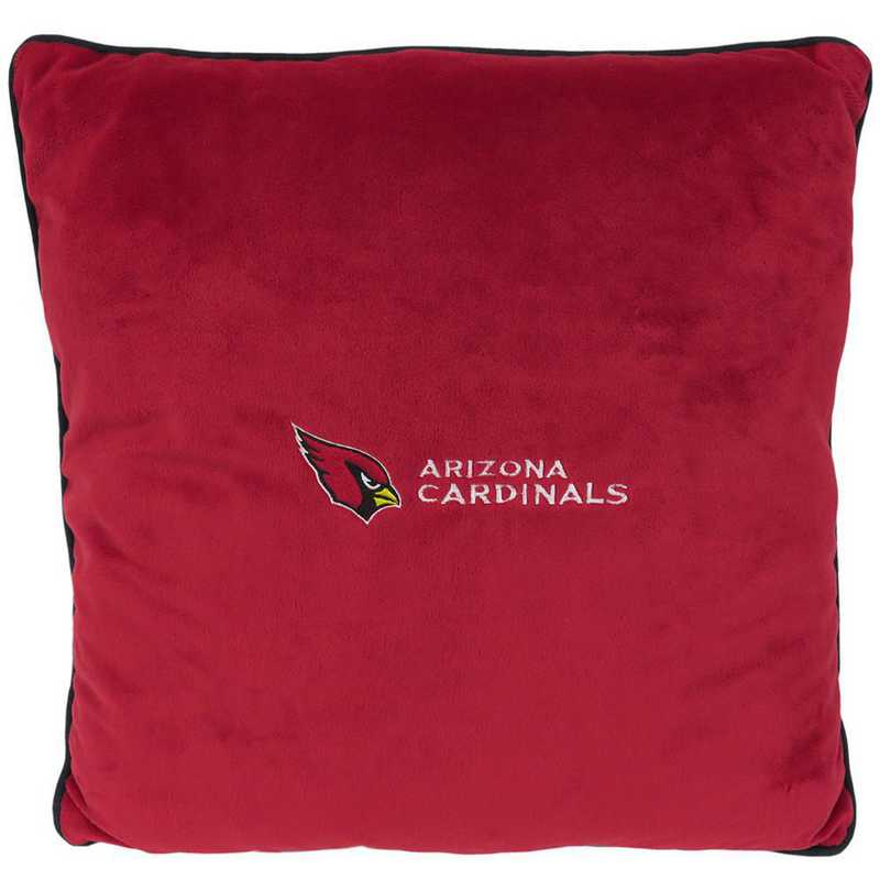 ARZ-3195: ARIZONA CARDINALS PILLOW