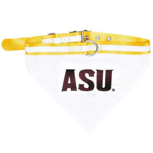 ARIZONA STATE Bandana Dog Collar