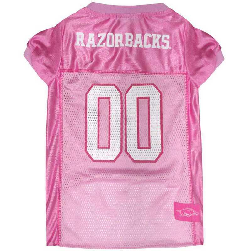 ARKANSAS Pink Pet Jersey