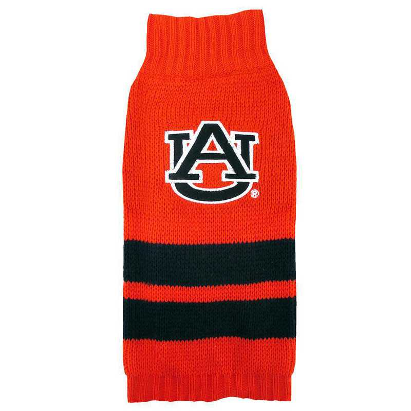 AUBURN Pet Turtleneck Sweater