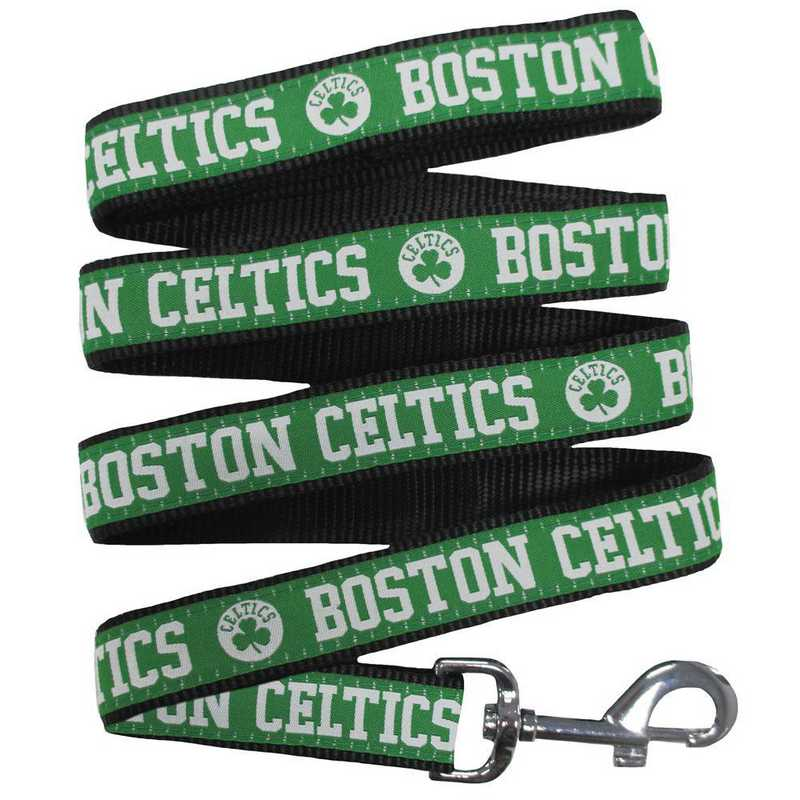BOSTON CELTICS Dog Leash