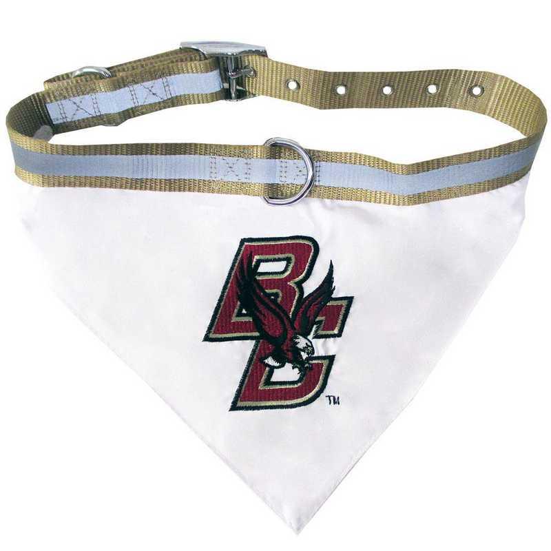 BOSTON COLLEGE Bandana Dog Collar