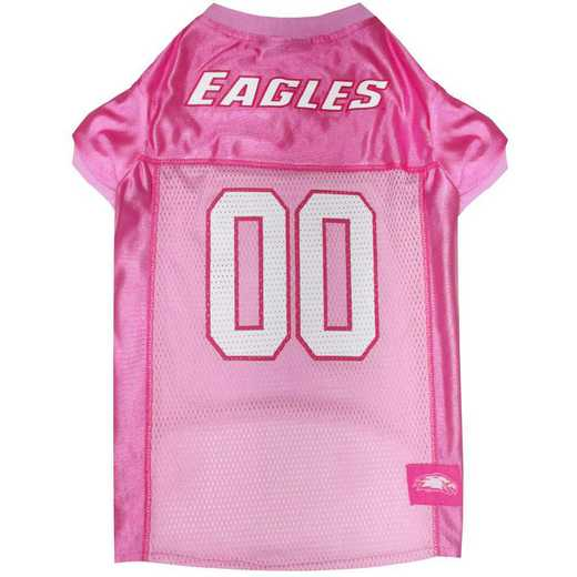 BOSTON COLLEGE Pink Pet Jersey