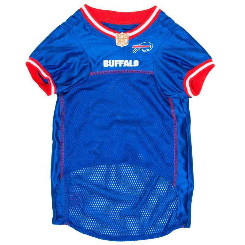 quality design b0467 b0e39 BUFFALO BILLS Mesh Pet Jersey XXL