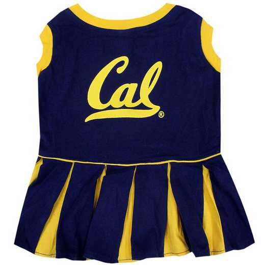CAL Pet Cheerleader Outfit