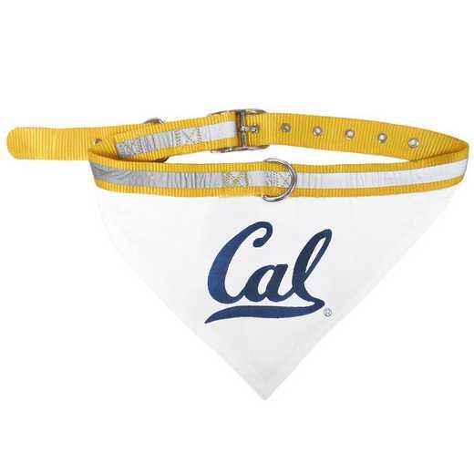 Cal Bandana Dog Collar Small